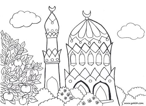 islamic new year coloring pages 57 best coloring pages islam images on pinterest for