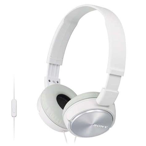 Basic Phone Hp 22 White Headphone Hp 22 Putih sony mdr zx310ap stereo headset white