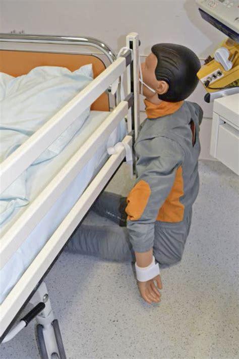 Erh 228 Ngen Im Bett T 246 Dliche Fixierung Allgemeinarzt