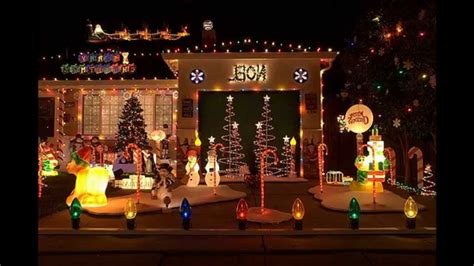 fun outdoor christmas house decorations outdoor themes for for