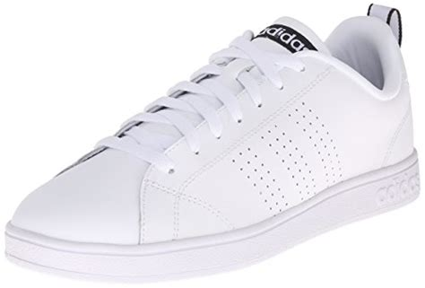 Adidas Neo Advanted Cleans Original Quality adidas neo s advantage clean vs w casual sneaker shoes and accessories