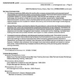 telecom resume sles resume cv cover letter telecommunications sales rep resume