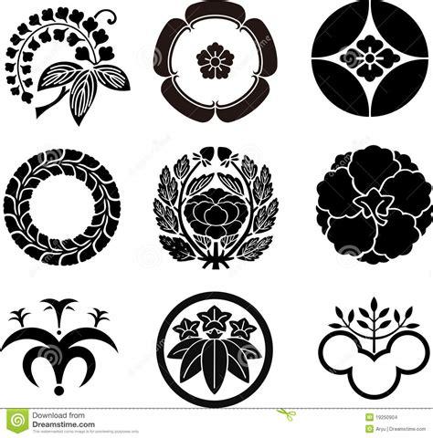 yakuza tattoo vector free download crestas japonesas de la familia ilustraci 243 n del vector