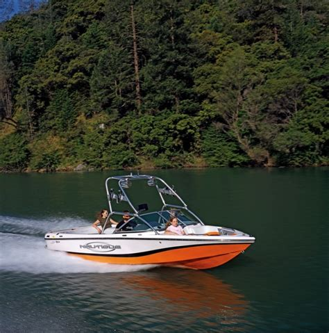 nautique boat length research correct craft nautique 216 ski and wakeboard boat