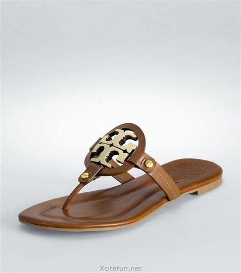 Sandal T Dua Gesper burch flat sandals for xcitefun net