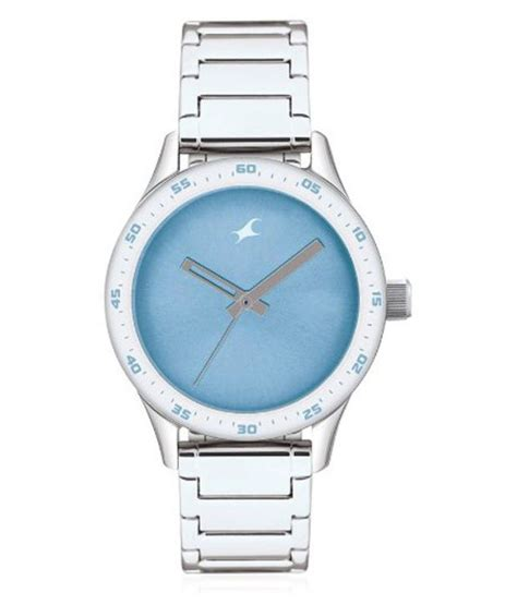 fastrack 6078sm03 s price in india buy