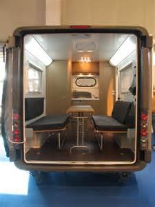 Caravans transporter combination