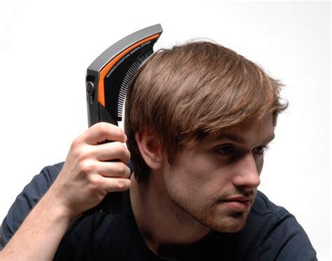 Hair Dryer Guys high tech grooming yanko design