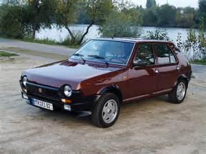 Fiat Ritmo Fiat Ritmo Wallpaper 1024x768 10039