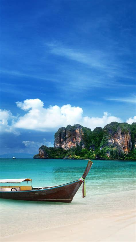 wallpaper krabi beach hd  wallpaper thailand