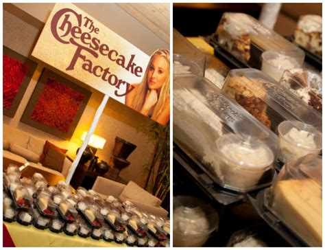 cheesecake factory decor theme themes 171 linzi events