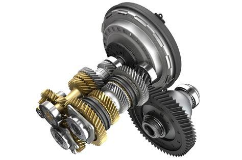 Dual Clutch ford focus manual transmission stuck in gear