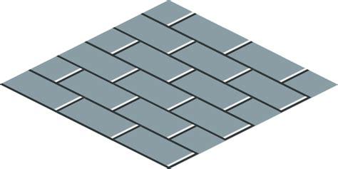 Floor Clipart by Isometric Floor Tile Clip At Clker Vector Clip