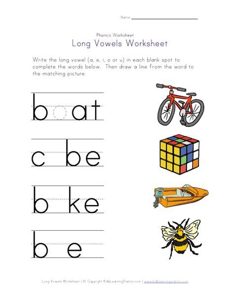 Vowel Worksheets by New 871 Vowel A Worksheets For Kindergarten Vowel Worksheet