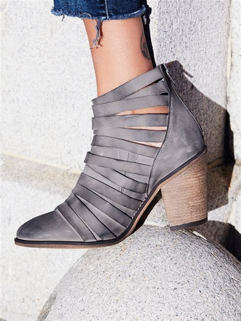 free hybrid heel boot fp collection hybrid heel boot at free clothing