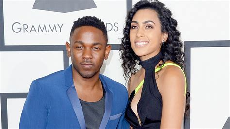kendrick lamar wife kendrick lamar s wife whitney alford youtube