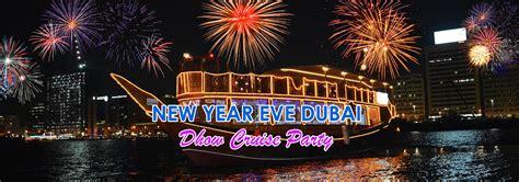 cruise new year 2017 new year s cruise dubai 2018 with dubai