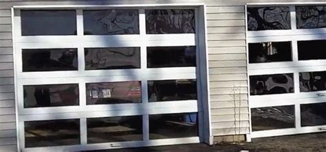 How To Keep A Garage Warm by How To Build A Passive Solar Garage Door And Keep Your