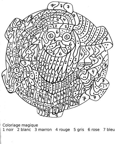 Coloriage Magique 192 Dessins 224 Imprimer Et 224 Colorier Coloriage Magique Bdpq L