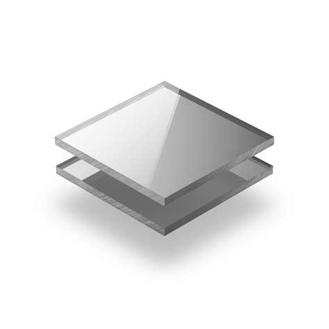 Polycarbonat Platte Polieren by Acrylglas Platte Spiegel Silber 5 Mm Zuschnitt Nach Ma 223