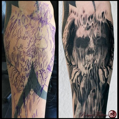 remis tattoo remis find the best artists