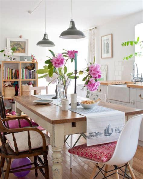 Boho Dining Room by 39 Original Boho Chic Dining Room Designs Digsdigs
