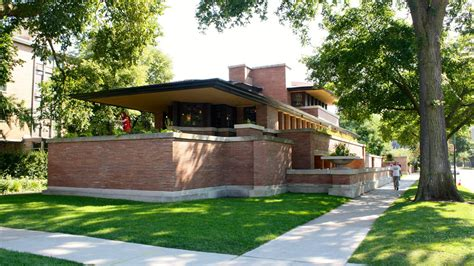 robie house happy hours returning once again to frank lloyd wright s