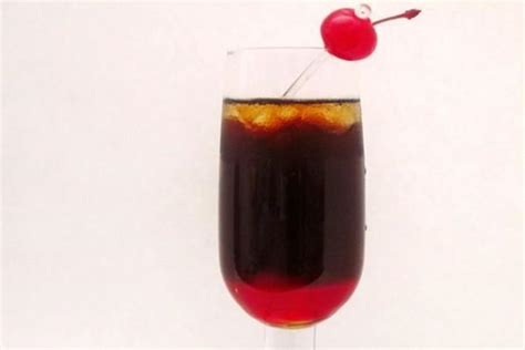 creepy red eyed crow halloween cocktail just imagine daily dose of creativity