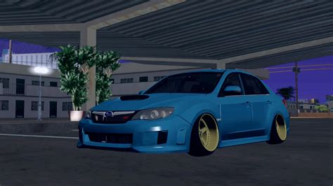 stanced subaru wiksaw is back subaru impreza sti stanced 180 gta
