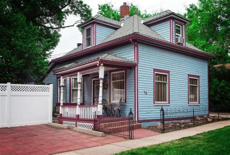 holden house 1902 bed and breakfast inn colorado