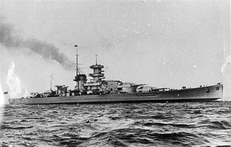Wallpaper Dinding Sk 10 55 gneisenau nave da battaglia