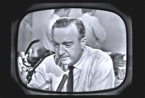 50 Years Ago Today Walter Cronkite Signed On Tvnewser | 97 best images about headlines on pinterest newspaper