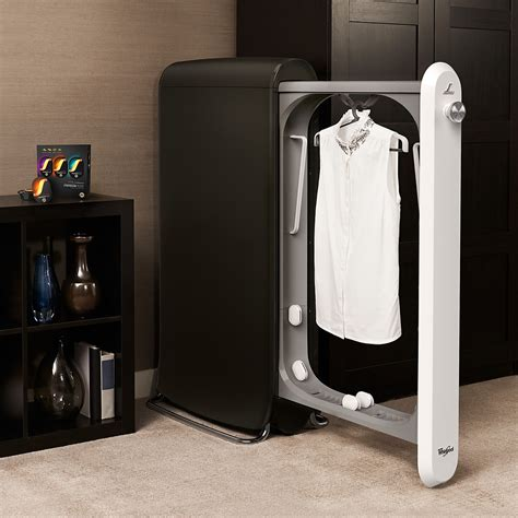 swash the revolutionary 10 minute home clothing care