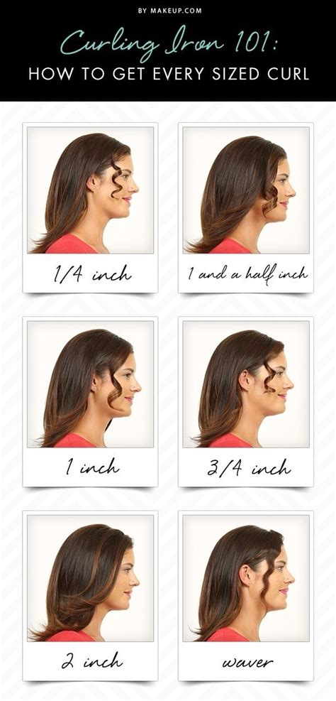 type one hairstyles 25 best ideas about curling iron hairstyles on pinterest