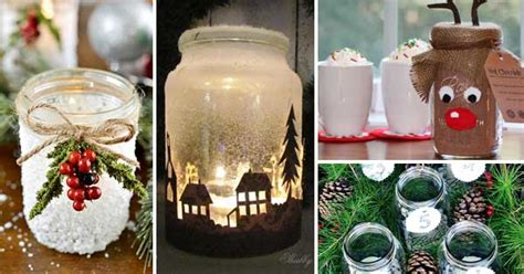 christmas crafts wirh mason jars 22 and cheap jar crafts filled with spirit amazing diy interior home design