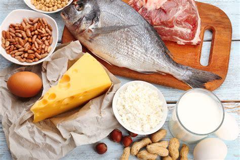 lisina alimenti alimentos para superar el desgaste en los cartilagos