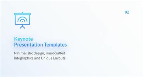 Themeforest Keynote Templates | bookmarks themeforest