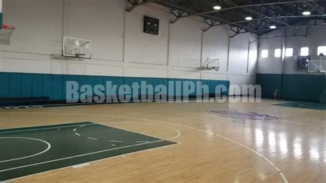 Guadalupe Court Records Cloverleaf Basketball Court Basketball Court Philippines