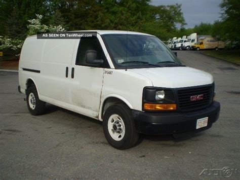small engine repair training 2006 gmc savana 2500 auto manual how to hotwire 2011 gmc savana 2500 2011 gmc savana 2500 woodbridge ontario used car for
