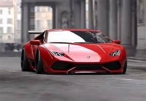 New Lamborghini 2016 New Lamborghini Huracan Special