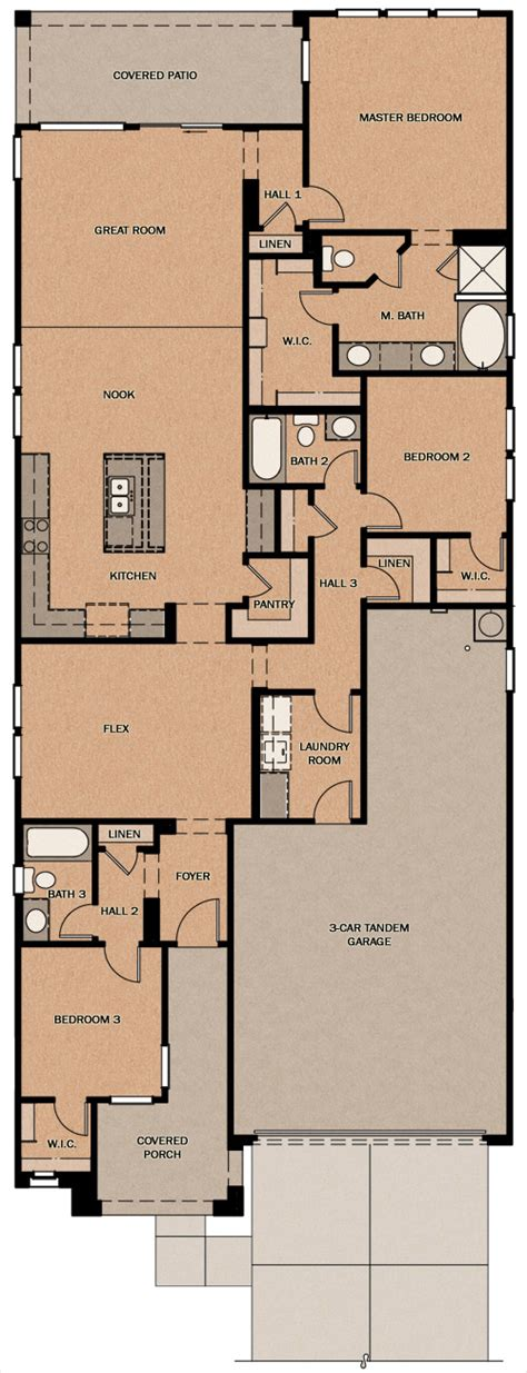 fulton homes floor plans fulton homes floor plans arizona