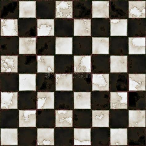 pavimento marmo bianco e nero pavimento di marmo in bianco e nero illustrazione