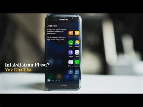 Hp Samsung S3 Palsu inilah cara membedakan hp samsung asli dan palsu