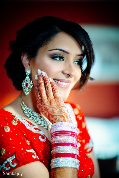 hair and makeup winnipeg hair makeup in winnipeg canada sikh wedding by sambajoy