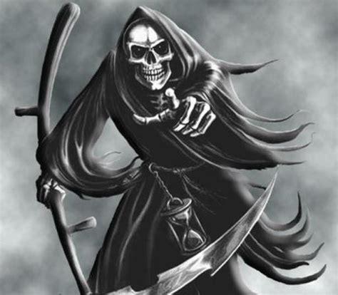 imagenes con movimiento de la santa muerte imagenes d la santa muerte con movimiento imagui