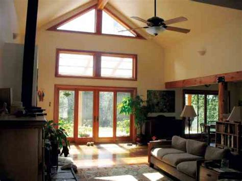 solar room passive solar design basics green homes earth news