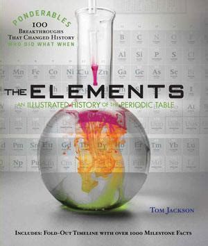 the elements an illustrated history of the periodic table the elements an illustrated history of the periodic table