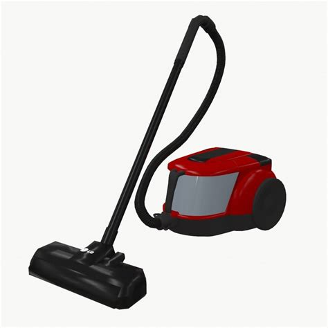 Success 2088 Turbo Vacuum Cleaner Blower vacuum cleaner 3d model
