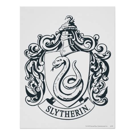 harry potter coloring pages slytherin slytherin harry potter coloring pages