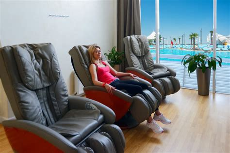 relax zone  massage chairs nemo fitness club